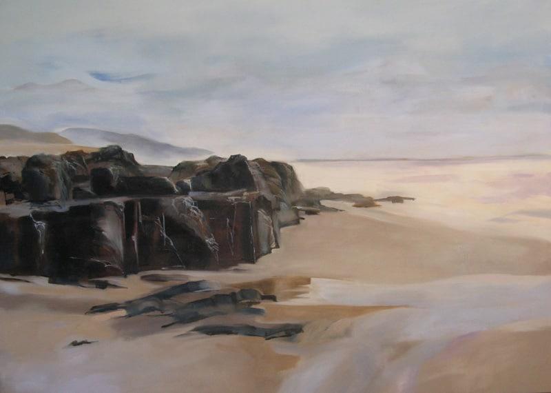 Pumula Rocks