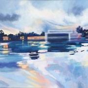 Evening Light - Noosa