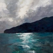Wild-weather-Tasman-Peninsula_oil-and-cold-wax-on-canvas