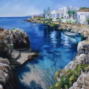 Memories of Greece