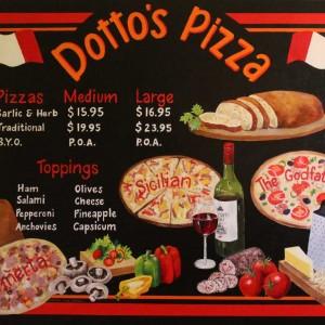 Dotto's Pizza