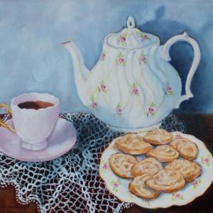 Tea Time Memories